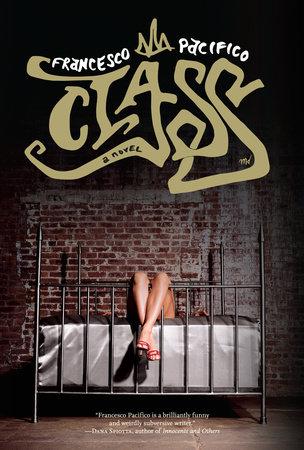 Class by Francesco Pacifico