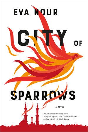 City of Sparrows by Eva Nour