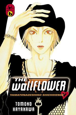 The Wallflower 6 by Tomoko Hayakawa