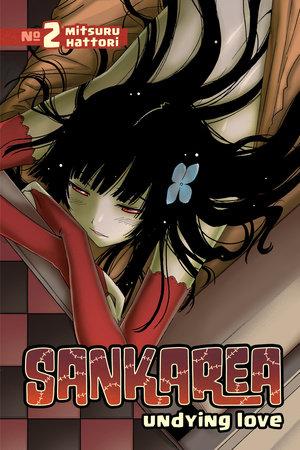 Sankarea 2 by Mitsuru Hattori