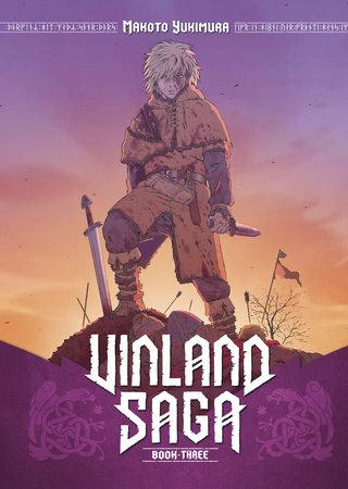 Vinland Saga 3 by Makoto Yukimura