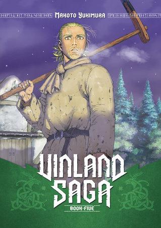 Vinland Saga 5 by Makoto Yukimura
