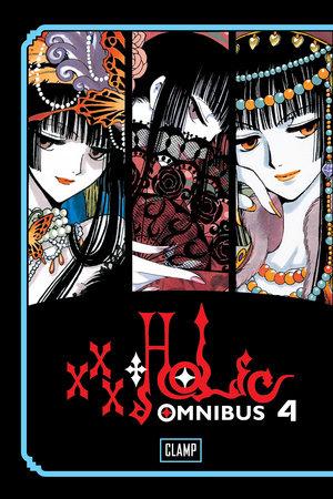 xxxHOLiC Omnibus 4 by CLAMP