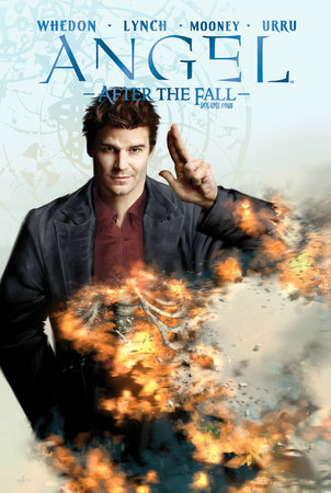 Angel: After the Fall Volume 4 by Joss Whedon
