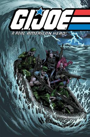 G.I. JOE: A Real American Hero, Vol. 7