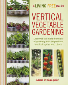 Vertical Vegetable Gardening