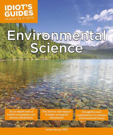 Environmental Science by James Dauray, M.Ed