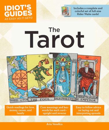 The Tarot by Avia Venefica