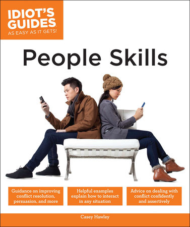 People Skills by Casey Hawley