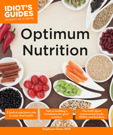 Optimum Nutrition by Chef Stephanie Green