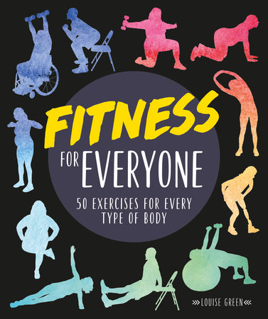 Fitness for Everyone by Louise Green
