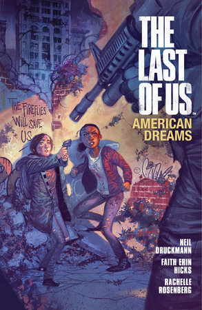 The Last of Us: American Dreams by Neil Druckman, Various Artists