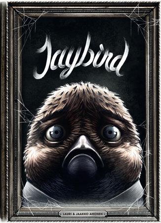 Jaybird by Jaako Ahonen