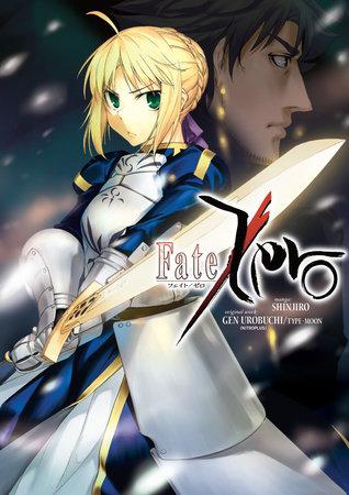 Fate/Zero Volume 1 by Gen Urpbuchi