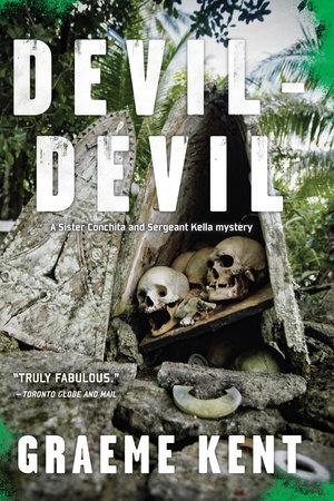 Devil-Devil by Graeme Kent