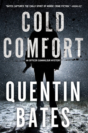 Cold Comfort by Quentin Bates