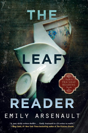 The Leaf Reader by Emily Arsenault