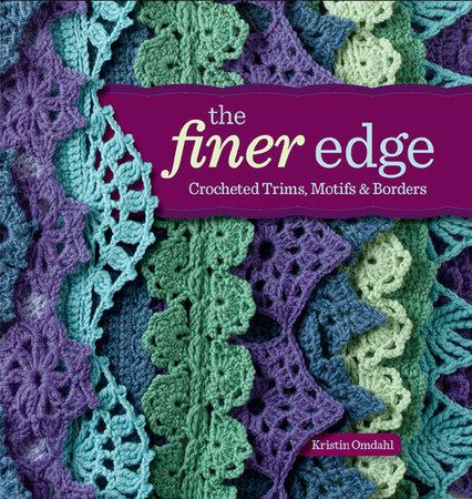 The Finer Edge by Kristin Omdahl