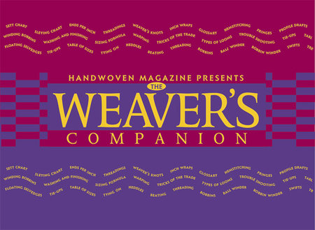 The Weaver's Companion by