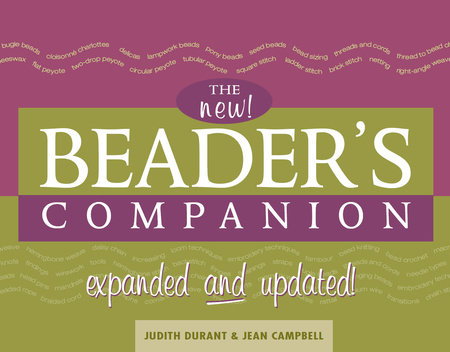 New! Beader's Companion by Judith Durant