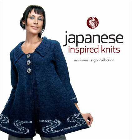 Japanese Inspired Knits by Marianne Isager