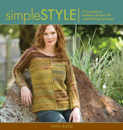 Simple Style by Ann Budd