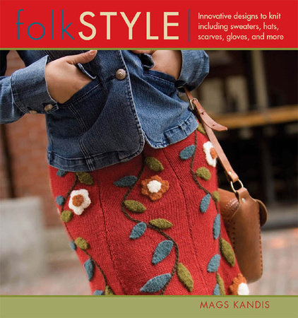 Folk Style by Mags Kandis
