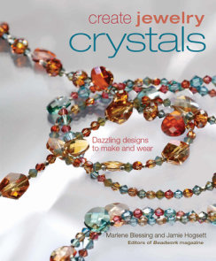 Create Jewelry: Crystals