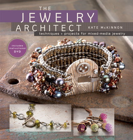 The Jewelry Architect by Kate Mckinnon