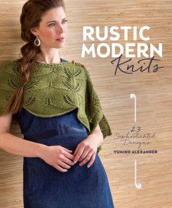 Rustic Modern Knits