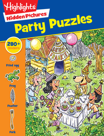 Party Puzzles by