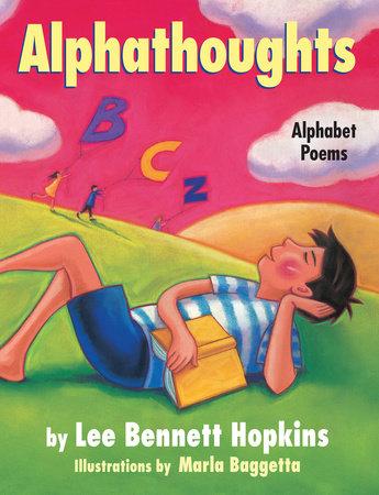 Alphathoughts by Lee Bennett Hopkins