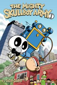 The Mighty Skullboy Army Volume 1