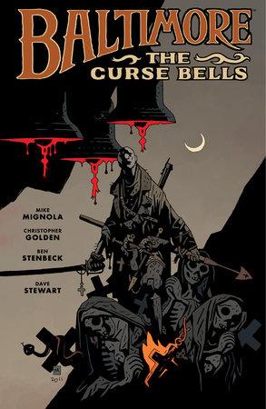 Baltimore Volume 2: The Curse Bells