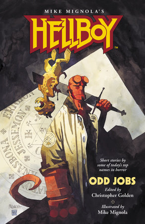 Hellboy: Odd Jobs by Various