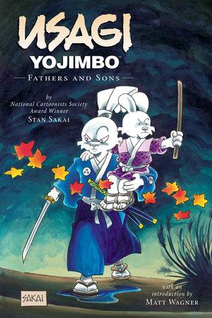 Usagi Yojimbo Volume 19 by Stan Sakai