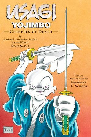 Usagi Yojimbo Volume 20 by Stan Sakai