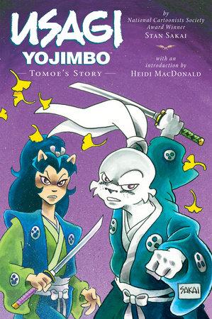 Usagi Yojimbo Volume 22 by Stan Sakai