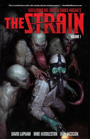 The Strain Volume 1 by David Lapham