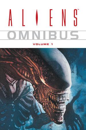 Aliens Omnibus Volume 1 by Mark Verheiden