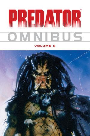 Predator Omnibus Volume 2 by Various