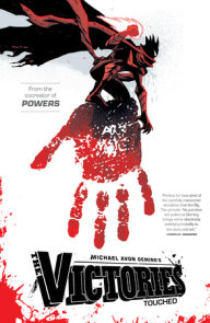 The Victories Volume 1: Touched