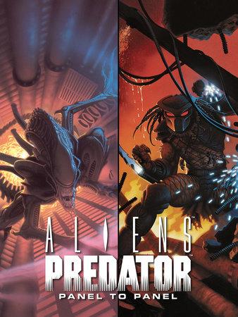 Aliens/Predator: Panel To Panel by Various