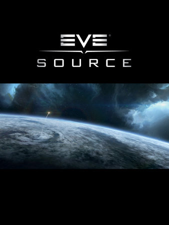 EVE: Source by CCP Games