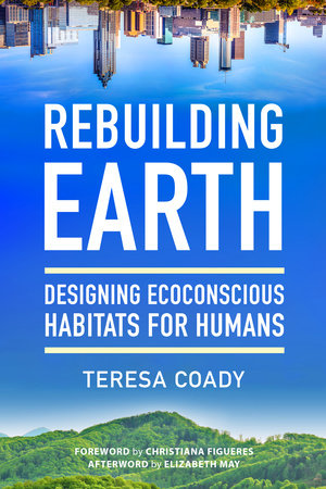 Rebuilding Earth by Teresa Coady