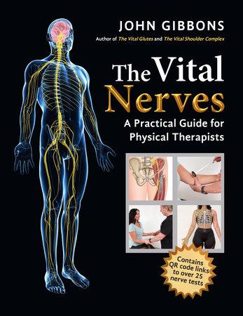 The Vital Nerves by John Gibbons