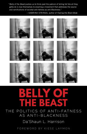 Belly of the Beast by Da'Shaun L. Harrison