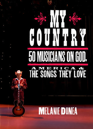 My Country by Melanie Dunea
