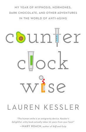 Counterclockwise by Lauren Kessler