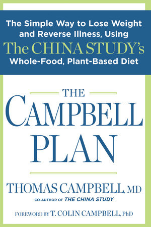 The Campbell Plan by Thomas Campbell